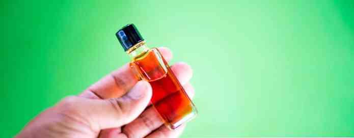 leech oil Promozione