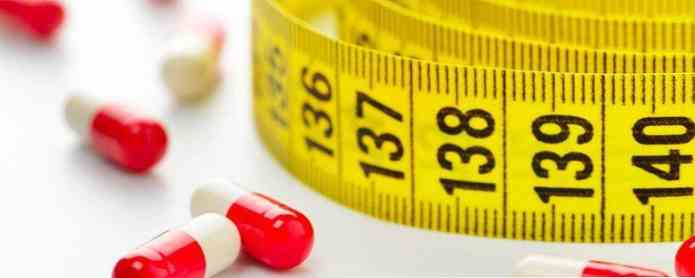 pillola di perdita di peso che sopprime l lappetito