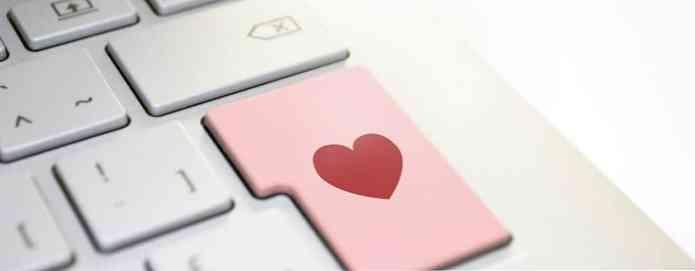 5 tipů pro online datování