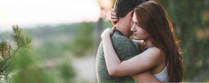 Dating en man med ångest syndrom